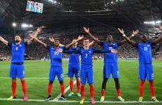 Inggris Dianggap Setara Prancis di Euro 2016, Tapi... - JPNN.com