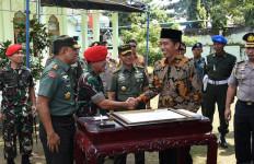 Jokowi : Kopassus Patriot Indonesia Sejati - JPNN.com