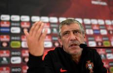 Untuk Para Pengkritik, Ini Sindiran Pelatih Portugal - JPNN.com