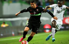 Jelang Portugal vs Prancis, Data dan Fakta - JPNN.com