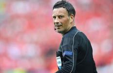 Dipimpin Mark Clattenburg, Portugal vs Prancis Berpotensi Banyak Gol - JPNN.com
