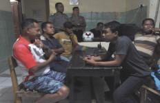 Kapolres: Polisi yang Ancam Tembak Warga Sudah Diproses - JPNN.com