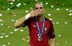 Pepe Sebut Cedera Ronaldo Memotivasi Pemain Lain - JPNN.com