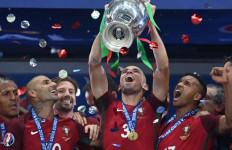 Ini Alasan Bek Portugal Jadi Pemain Terbaik Final Euro 2016 - JPNN.com