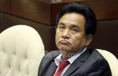 Yusril: Saya Pegang Ucapan Pak Prabowo - JPNN.com