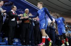 Prancis Kalah di Final, Griezmann Dapat Gelar Ganda - JPNN.com