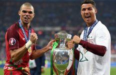 Inilah 11 Pemain Terbaik di Euro 2016, Portugal Mendominasi - JPNN.com