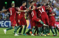24 Negara, 51 Laga, 108 Gol, 1 Juara, Inilah Data dan Fakta Menarik Euro 2016 - JPNN.com