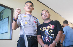 Lihatlah Foto Ini, Wajah Pemeras Nakhoda Kapal - JPNN.com
