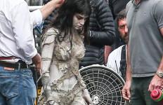 Lihat Nih, Sosok Menyeramkan di Film Mummy Reboot - JPNN.com