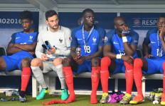 Kalah di Final Euro 2016, Prancis Tak Tahu Kapan Bisa Bangkit - JPNN.com