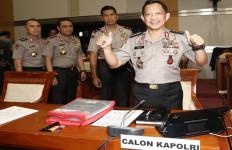 Besok, Jokowi Lantik Tito jadi Kapolri - JPNN.com