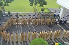 Menteri Yuddy Terkejut saat Sidak ke Instansi Ini - JPNN.com