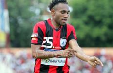 Dipecat Klub Timor Leste, Tibo Merapat ke PSM - JPNN.com