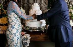 Legenda Brasil Ini Menikah untuk Ketiga Kalinya - JPNN.com