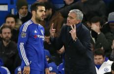 Tak Diacuhkan Conte, Gelandang Ini Kangen sama Mourinho - JPNN.com