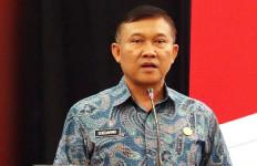 Buka Wacana Kursi Ketua Pansel KPU-Bawaslu Diisi Dirjen - JPNN.com