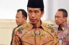 Hina Jokowi, Pemilik Akun Davara Derry Diburu Polisi - JPNN.com