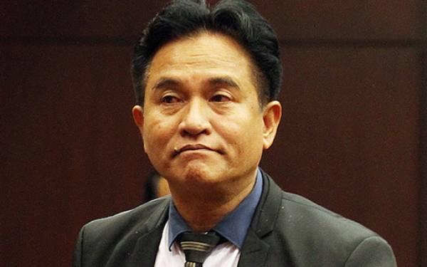 Yusril: Mustahil Partai Usung yang Tak Punya Harapan Menang - JPNN.com