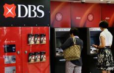 Top! DBS Jadi Bank Digital Terbaik di Dunia - JPNN.com