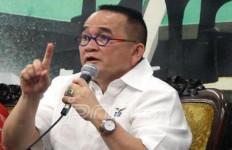 Kata Bang Ruhut, PK Jangan seperti Film Rambo - JPNN.com