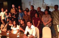 Perankan Kartini, Dian Sastro Mabok Belajar Belanda - JPNN.com