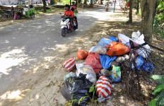 Sampah Belum Diangkut, Anak-Anak Mulai Terjangkit Diare dan Muntaber - JPNN.com