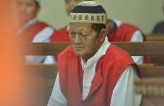 Kakek Ini Didenda Rp 1 Miliar, Bakal Tua di Penjara, eh Menangis - JPNN.com