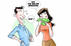 Kisah Istri yang Tega Pasung Suami Demi Bersama Brondong Ganteng - JPNN.com