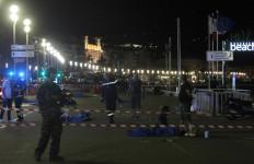 Serangan Truk di Prancis: Anaknya Terkapar...Berdarah - JPNN.com