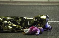 Sebelum Ditembak, Sopir Truk Itu Teriakkan Allahu Akbar Dua Kali - JPNN.com