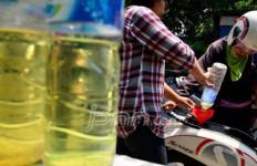 BBM Susah Dicari, Harganya Mencekik - JPNN.com