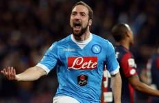 Kabar Kepindahan Higuain ke Juventus, Wakil Presiden Napoli: Itu Bohong! - JPNN.com