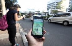 Wonderful! Pokemon GO Ada di Kota Tua, Sunda Kelapa, Monas... - JPNN.com