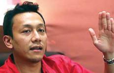 Diaz Hendropriyono di Mata Sejumlah Relawan Jokowi - JPNN.com