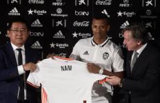 Bergabung dengan Valencia, Nani Berterima Kasih pada Dua Orang Ini - JPNN.com