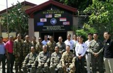 Prajurit TNI Sudah Tiba di Filipina - JPNN.com