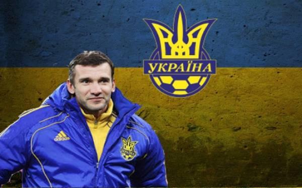 Tangani Timnas Ukraina, Shevchenko Dibantu Mantan Mentornya - JPNN.com