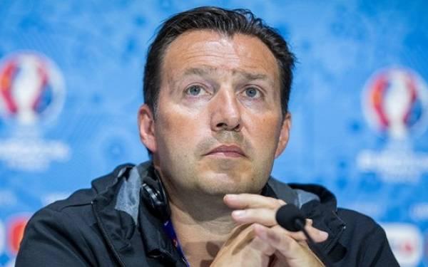 Gagal Penuhi Target, Wilmots Tercelat dari Kursi Pelatih Belgia - JPNN.com