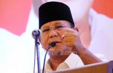 Kunjungi Banten, Prabowo Berkali-kali Singgung Pilpres 2014 - JPNN.com