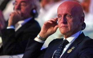 Pierluigi Collina Ungkap Sebuah Rahasia Euro 2016 - JPNN.com
