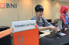 BNI Target 30 Ribu Agen Laku Pandai - JPNN.com
