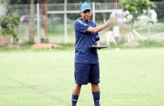 Tim Asuhannya Kalah, Begini Reaksi Pelatih Rahmad Darmawan - JPNN.com