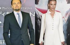 Leonardo DiCaprio Pacari Model Hot Denmark - JPNN.com