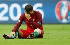 Ronaldo Dipastikan Tak Perkuat Madrid Dalam Tiga Laga - JPNN.com