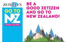 Be A Good Zetizen, Go to New Zealand - JPNN.com