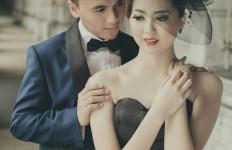 Tajir! Pasangan Ini Bagikan Apartemen untuk Tamu yang Hadir Resepsi - JPNN.com