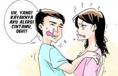 Dani Kerap Lihat Bininya Telepon Pria Lain, Eh...Dibacok - JPNN.com