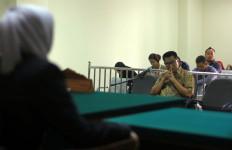 Terdakwa Kasus Suap Bank Banten Minta Maaf ke Bu Mega - JPNN.com