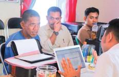 Anak Petinggi PKS Itu Diajak Jalan, Diperkosa, Mulut Dibekap, Dibakar - JPNN.com